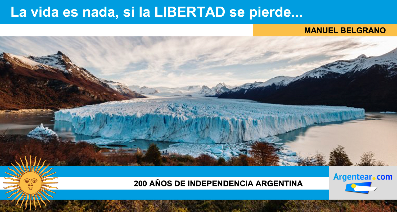 Frases Célebres Sobre La Independencia Argentina Argentear