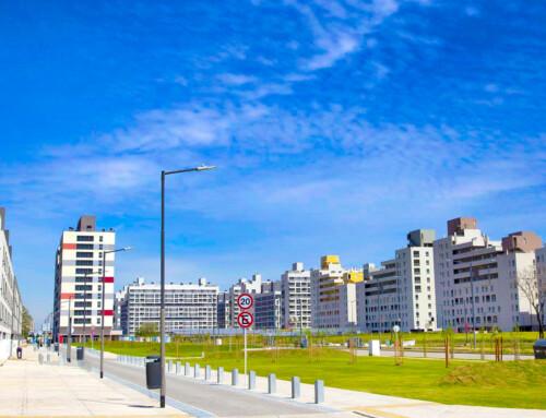 Un nuevo barrio en Buenos Aires sumará 10.000 nuevos vecinos