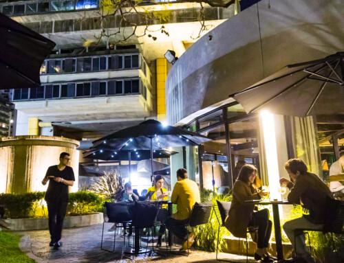 Abre en Buenos Aires el primer bar de gin tonic de canilla de Argentina
