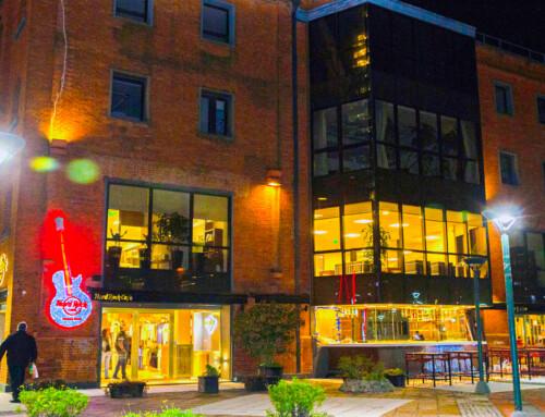 Hard Rock Café abre su cuarto local en Buenos Aires